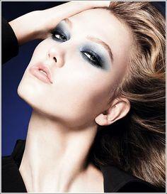 Dior Beauty Fall/Winter 2011 Karlie Kloss