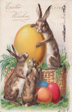 LA STRADA ROMANTICA: HAPPY EASTER..... Buona Pasqua