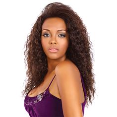 Enstyle Synthetic Half Wig 1 Minute Weave Vella I love this halfwig, it is so much more nicer than Tammy more easy to maintain.