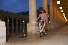 Own it, Airwheel E6 smart ebike will give you unexpected surprises, with a compelling, and also can save your time.