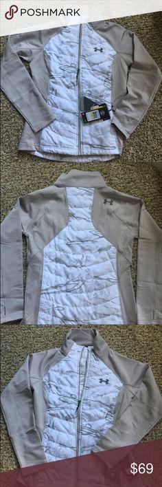 New Brand Under Armour Women's Coldgear Size M Under Armour Jackets & Coats