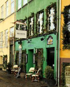 allthingseurope:    Copenhagen, Denmark (by BumbyFoto)
