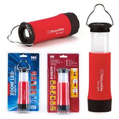 LED-Camping-Bivouac-Tent-Lantern-Light-Lamp-Hiking-Flashlight-Torch-Outdoor-Red
