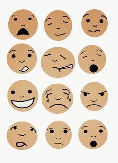 (2015-06) Hvordan har drengen det? #1 Feelings Preschool, Preschool Science Activities, Activities For Kids, Coping Skills, Social Skills, Music Crafts, Les Sentiments, Feelings And Emotions, Social Stories