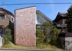空間設計aun 寄り添って暮らす家 http://www.kenchikukenken.co.jp/works/1348108477/70/