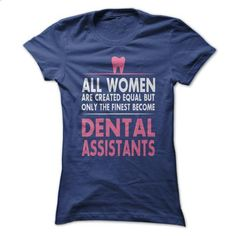 Awesome Dental Assistant Shirt - #dress shirt #plain t shirts. ORDER NOW => https://www.sunfrog.com/Funny/Awesome-Dental-Assistant-Shirt.html?60505