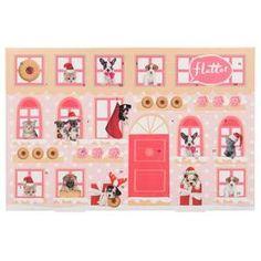 Flutter Beauty Advent Calendar £8.00