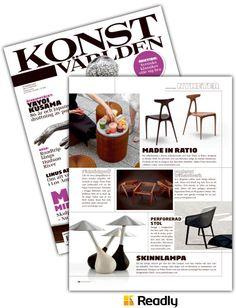 Suggestion about Konstvärlden 13 augusti 2015 page 18