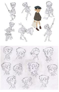 Ideas For Drawing Poses Children Concept Art Character Designer, Character Design Cartoon, Character Sketches, Kid Character, Character Design References, Character Drawing, Character Design Inspiration, Character Illustration, Character Concept