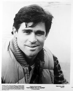 treat williams filmography
