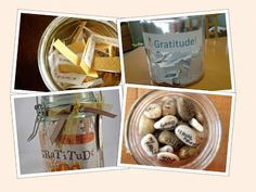 Youth Ministry Idea for the New Year: Gratitude Jar