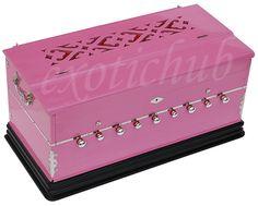 Harmonium-Pink