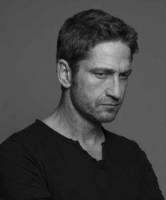 JESUIT STORYTELLING on Gerard Butler. They take parts of his past, twist it to fit their profile of Gerard as the playboy, sexually shallow lover (because his past torments him and he obviously can't get in touch with his deeper side because of this). This way they can pair him up with a Jesuit playgirl and negate THE FACT that Gerard would DIE for Gail Chord Schuler, and is on her marriage list. Jesuits FORCE Gail's men to betray her. This TORMENTS them.