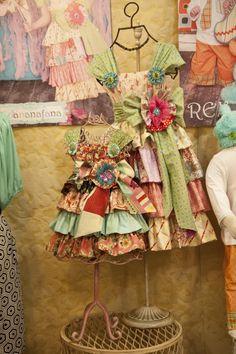 adorable little dresses