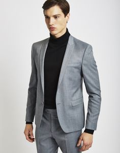 Men's Suits at The Idle Man | Shop all suits now | #StyleMadeEasy