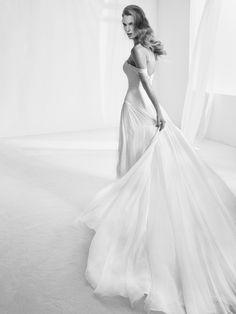 2018 Atelier Pronovias Preview Collection. Atelier PronoviasLong Wedding  DressesWedding ... 2c30b5d8c927