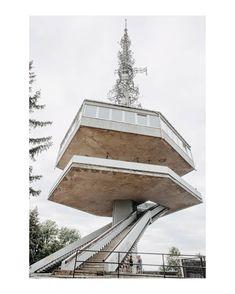 Avas - Miskolc  #architecture #architecturephotography #miskolc #hungary #avaskilato #concrete #minimalism #minimalistic #ignantpicoftheday… Cityscapes, Hungary, Ava, Concrete, Minimalism, Louvre, Architecture, Building, Travel