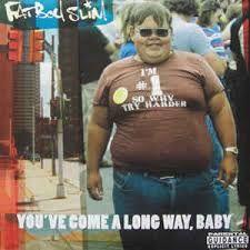 Risultati immagini per fat boys slim album