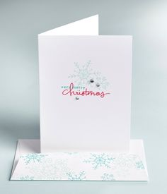 Such a beautiful clean and simple card by Jen C!