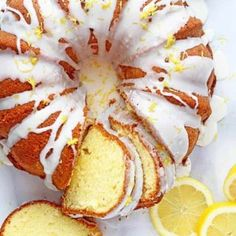 The Ultimate Lemon Cake Recipe (Best Lemon Pound Cake Recipe on the Internet)   Grandbaby Cakes Best Lemon Cake Recipe, Fried Catfish Recipes, Southern Fried Catfish, Sour Cream Pound Cake, Pound Cake Recipes, Cheesecake Recipes, Crab Cakes, Savoury Cake, Southern Recipes