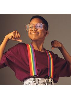 Family Matters: Steve Urkel Could Pop Up on a Netflix Series - canceled + renewed TV shows - TV Series Finale Steve Urkel Costume, Clear Aviator Glasses, Jaleel White, Tv Show Family, 90s Halloween Costumes, New Jack, San Fernando, Funny Character, Bad To The Bone