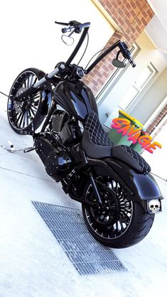 Harley Davidson News – Harley Davidson Bike Pics Harley Davidson Custom, Harley Davidson Chopper, Harley Davidson News, Harley Davidson Motorcycles, Breakout Harley Davidson, Bobber Bikes, Bobber Motorcycle, Motorcycle Style, Motorcycle Outfit