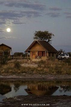 Alles, was man über Botswana wissen sollte: Praxiserprobte Reisetipps zu den wichtigsten Themen - Klima, Gesundheit, Sicherheit, Trinkgeld, Visum, Geld etc.