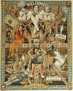 Felipe Jesus Consalvos (1891 – c. 1960)  Cuban-American artist who was known for his body of art work based on the vernacular tradition of cigar band collage
