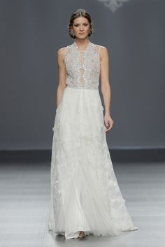 Marco and Maria Wedding Dresses 2016 Collection |itakeyou.co.uk #weddings #weddingdresses #weddinggowns