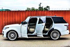 Range Rover Supercharged, Cars, Autos, Car, Automobile, Trucks