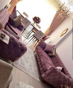 Living Room Sofa Design, Living Room Decor Cozy, Modern Bedroom Decor, Baby Room Decor, Home Living Room, Living Room Designs, Home Decor Furniture, Hall Furniture, Room Colors