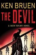 The Devil ... 2nd in the Jack Taylor series