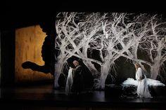OTELLO, G. Verdi Libretto by Arrigo BOITO (1842-1918), based on the work by Shakespeare. Gregory KUNDE, Othello Carlos ÁLVAREZ, Iago Eva-Maria WESTBROEK, Desdémona Francisco VAS, Casio Mireia PINTÓ, Emilia Vicenç ESTEVE MADRID, Roderigo Miguel Ángel ZAPATER, Lodovico Damián DEL CASTILLO, Montano Riccardo FRIZZA, orchestra conductor Paco AZORÍN, stage manager and stage designer Ana GARAY, wardrobe design  Albert FAURA, lighting design Pedro CHAMIZO, audiovisuals design Carlos M...