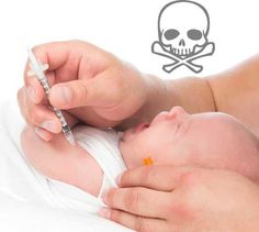 The CDC is admitting that giving children vaccines can increase their susceptibility to SIDS. Given the number of 'antigenic' exposures in vaccines, singularly, and in multi-dose form, the number of possible immunological reactions in newborns is simply mind-blowing – especially considering just how little we know about the immune system, the developing brain and infant physiology.