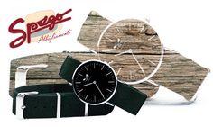 Altra grande novità da Spago! Vi presentiamo il nuovo orologio di Barbosa #besailor.  Cinturino in camoscio colore verde bosco, quadrante nero con numeri romani. Venite a scoprirlo in negozio!  #NuovaCollezione #NewCollection #SpagoAbbigliamento #globe #globestreet #Autumn16 #AbbigliamentoUomo #AbbigliamentoRavenna #Accessori #orologi #barbosagioielli #barbosaorologi