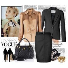 """""""Untitled #1083"""" by ladydelicat on Polyvore"""