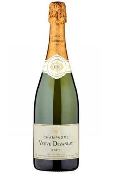 Veuve Devanlay Champagne Brut