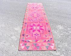 Turkish rug Oushak rug Vintage rug Turkey rug by turkishrugstar Picnic Blanket, Outdoor Blanket, Pink Rug, Beach Mat, Vintage Rugs, Etsy Seller, Turkey, Creative, Unique