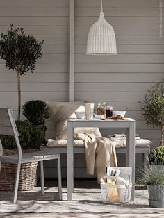 Lifephoria: Outdoor living