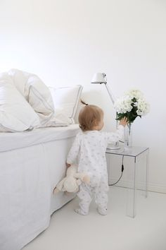 Homevialaura | white bedroom | Mother's Day | Familon bedding