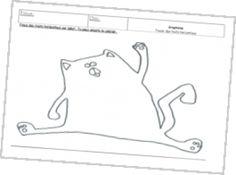 Splat le chat - Validées Splat Le Chat, Cat Art, Albums, School Ideas, Images, Board, Gatos, Midget Cat, September