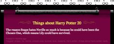 29 Times Tumblr Made 'Harry Potter' Fans Cry All Over Again