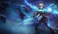 Ezreal | League of Legends