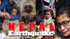 Lets Pray For Nepal (A tribute to NEPAL EARTHQUAKE victims)