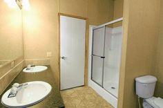 Mobile Home Walk In Shower Kit