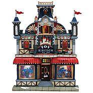 Lemax Village : Weatherford House: $27 @ Sears | Christmas Village ...