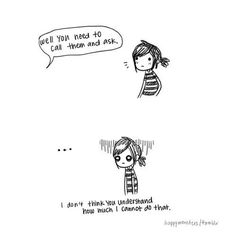 Introvert Problems Aren't Easy