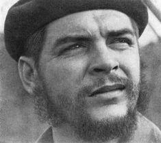 Comandante Ernesto Che Guevara - the Argentine-Cuban guerrilla fighter, revolutionary leader,. Cute Coffee Mugs, Cute Mugs, Che Guevara Images, Toddler Bible Lessons, Ernesto Che Guevara, Fidel Castro, Guerrilla, Revolutionaries, Cuba