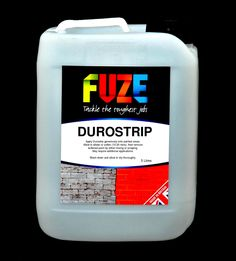 FUZE Durostrip, our maximum strength paint stripper. Cuts through multiple layers of paint, stripping in only 15-30 minutes. EBAY: http://stores.ebay.co.uk/Fuze-Products/Paint-Stripping-/_i.html?_fsub=11852247018&_sid=143172298&_trksid=p4634.c0.m322 AMAZON: http://www.amazon.co.uk/gp/aag/main?seller=A2C0052U2BURLU&ie=UTF8&marketplaceID=A1F83G8C2ARO7P FUZE SHOP: www.fuze-products.co.uk