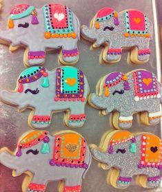 my favorite animal cookies Galletas Cookies, Iced Cookies, Cute Cookies, Cupcake Cookies, Sugar Cookies, Cookies Et Biscuits, Cupcakes, Baby Cookies, Just Desserts